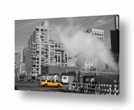 תמונות לפי נושאים צבעים חמים | ניו יורק