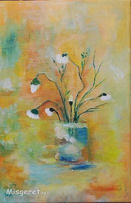 כד פרחים 1
