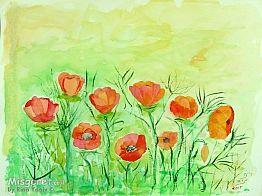 פרחי שדה