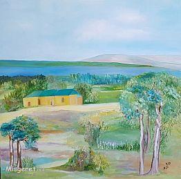 חווה באוסטרליה