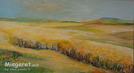 שבולת בשדה