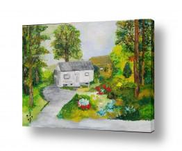 אורבני בתים | אביב בארה