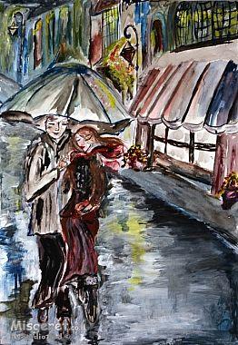 תחת מטריה אחת