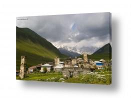 תמונות לפי נושאים גן עדן | גאורגיה גן עדן