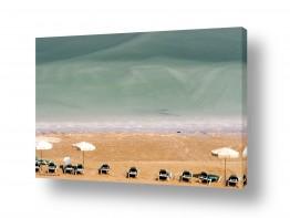 תמונות לפינות ישיבה | שלווה בים המלח
