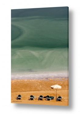 תמונות לחדרי טיפולים | שלווה בים המלח 2