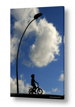 צילומים שרית סלימן | יום כייף על האופניים
