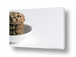 אוכל ארוחת בוקר | עוגיות