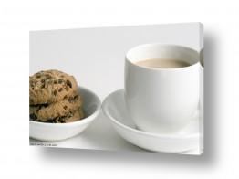 אוכל ארוחת בוקר | קפה ומאפה 2