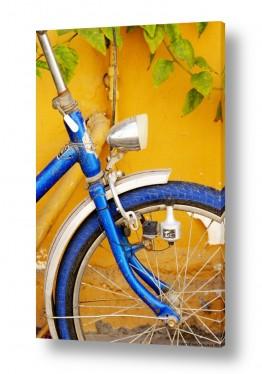 כלי רכב אופניים | צבעוני