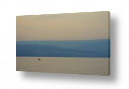 תמונות לפי נושאים מונוכרום | בין מים לשמים