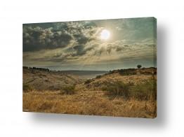תמונות לפי נושאים נוף | תמונות במבצע | קימורי עמק