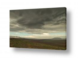 צילומים מזג-אוויר | על גבול האור