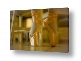 אורבני בתים | נעלי בלט