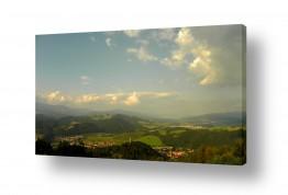 תמונות לפי נושאים תצפית   הרים וגבעות