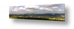 צילומים צילום פנורמי | הריי הגליל