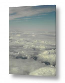 צילומים צילום אוויר | ים ענן
