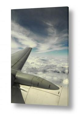 צילומים תעופה | לחתוך את השמיים