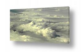 עולם אלסקה | הקוטב הענני