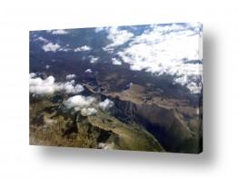 תמונות לפי נושאים צילום אוויר | אירופה דרום אמריקה