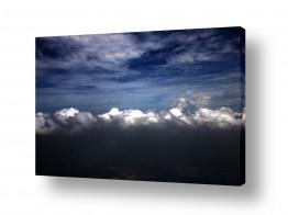 תמונות לפי נושאים צילום אוויר | שלוש שכבות