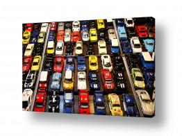 כלי רכב מכוניות | מכוניות בשלל צבעים