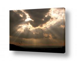 צילומים מזג-אוויר | מאיר פנים