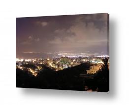ערים בישראל חיפה   עיר המפרץ