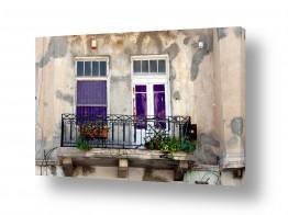 ערים בישראל תל אביב | כל בית צריך מרפסת
