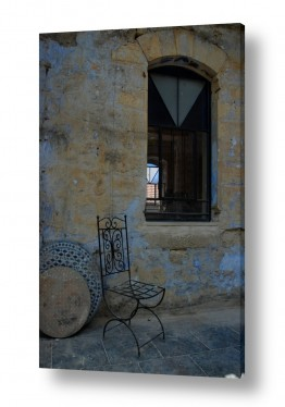 ערים בישראל צפת | חלון צפתי