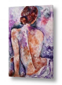 ציורים ציור | עירום