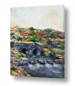 אורבני גשר | פרק הירדן