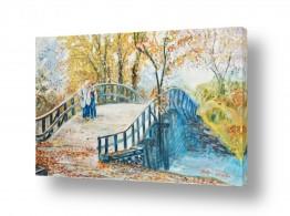 אורבני גשר | דרך הביתה