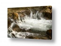 מיים מפלים | פארק בניאס