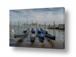 צילומים טבע דומם | ונציה