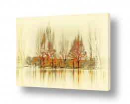 צכיה פראג | צבעי הסתיו