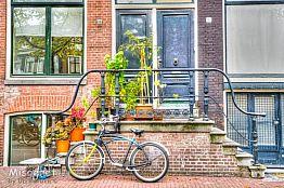 מדרכות אמסטרדם