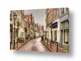 אירופה הולנד | הארלם