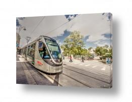 כלי רכב רכבות | סיטיפס