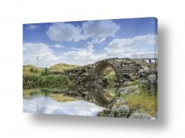 תמונות לפי נושאים השתקפות | הגשר