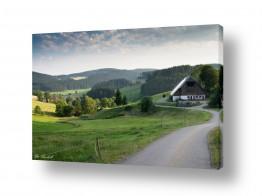 תמונות לפי נושאים גבעות | הדרך