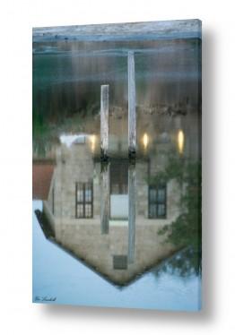 צילומים אורי לינסקיל | הפוך על הפוך