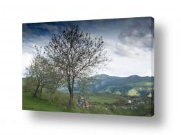 אורבני בתים | הרים וכפרים