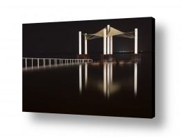 צילומים מבנים וביניינים | טבילת ערבית