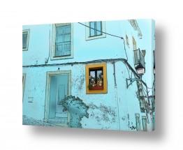 אורבני בתים | אהבה מעבר לפינה