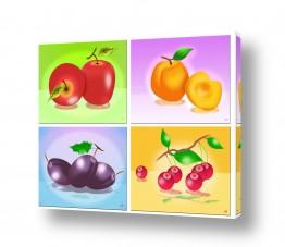אוכל פירות | פירות העונה