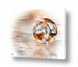 תמונות לפי נושאים צלול | Stained Glass