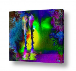 ציורים ציורים אנרגטיים | זוגיות