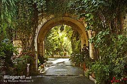 כניסה לגן עדן
