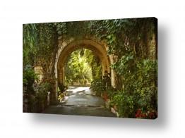 אמנים מפורסמים צילומים שנמכרו | כניסה לגן עדן